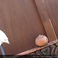 2014 4 14台北松山飛東京羽田再轉國內線到日本松山機場~抵達寶莊HOTELX草間彌生藝術企畫房並逛道莊溫泉街與買愛媛名產  (15)