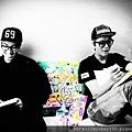 廖人帥&Y