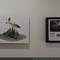 2014 6 13起~黎畫廊聯展~感謝科偉藝術家~參展~也幫忙幕後工作 (3)