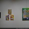 2014 6 13起~黎畫廊聯展~感謝科偉藝術家~參展~也幫忙幕後工作 (6)