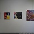 2014 6 13起~黎畫廊聯展~感謝科偉藝術家~參展~也幫忙幕後工作 (8)
