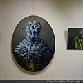 2014 6 13起~黎畫廊聯展~感謝科偉藝術家~參展~也幫忙幕後工作 (13)