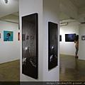 2014 6 13起~黎畫廊聯展~感謝科偉藝術家~參展~也幫忙幕後工作 (16)
