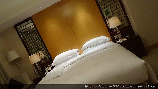 2014 上海東錦江希爾頓逸林酒店 (1)