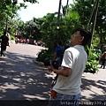 2014 8 28 香港迪士尼創作拍照 與 棚內主視覺拍攝工作 (1)