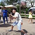 2014 8 28 香港迪士尼創作拍照 與 棚內主視覺拍攝工作 (26)