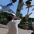 2014 8 28 香港迪士尼創作拍照 與 棚內主視覺拍攝工作 (38)