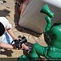 2014 8 28 香港迪士尼創作拍照 與 棚內主視覺拍攝工作 (42)
