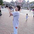 2014 8 28 香港迪士尼創作拍照 與 棚內主視覺拍攝工作 (69)