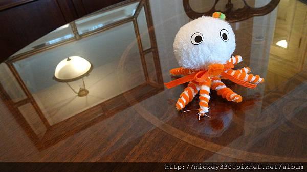 2014 8 香港迪士尼樂園酒店 (9)