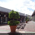 1 沖繩Outlet Mall Ashibinaa (7)