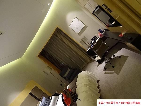 北京麗都皇冠假日酒店 (7)