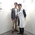 2014  11 7 台北藝術攝影博覽會 開幕 參展 (14).JPG
