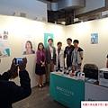 2014  11 7 台北藝術攝影博覽會 開幕 參展 (20).JPG