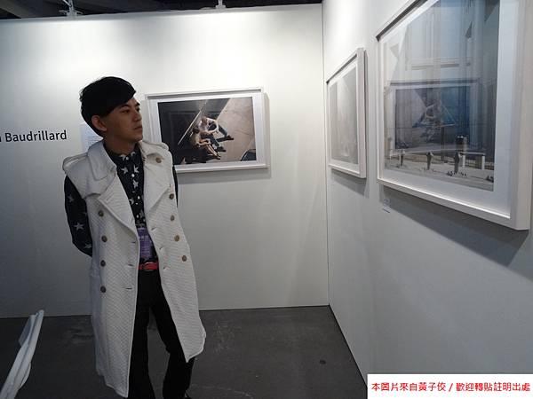 2014  11 7 台北藝術攝影博覽會 開幕 參展 (27).JPG