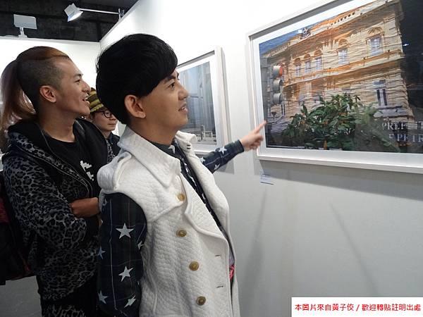 2014  11 7 台北藝術攝影博覽會 開幕 參展 (28).JPG