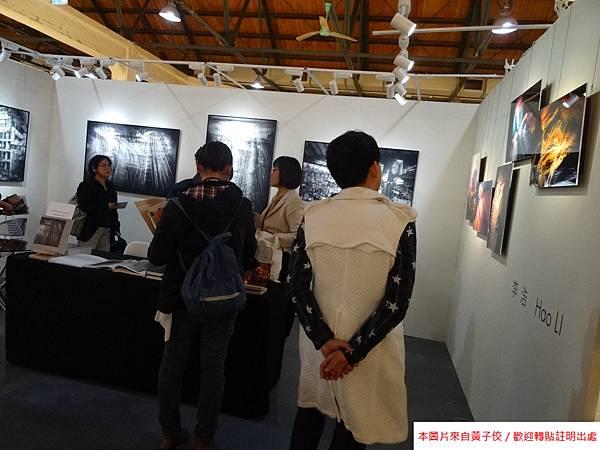2014  11 7 台北藝術攝影博覽會 開幕 參展 (31).JPG