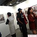 2014  11 7 台北藝術攝影博覽會 開幕 參展 (39).JPG