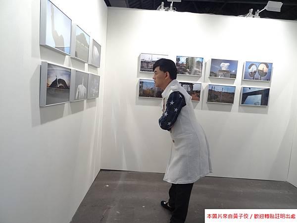 2014  11 7 台北藝術攝影博覽會 開幕 參展 (41).JPG