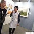 2014  11 7 台北藝術攝影博覽會 開幕 參展 (45).JPG