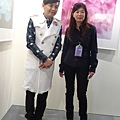 2014  11 7 台北藝術攝影博覽會 開幕 參展 (47).JPG