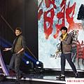2014 12 15 智取威虎山 北京  CCTV6 首映 (6)