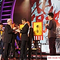 2014 12 15 智取威虎山 北京  CCTV6 首映 (10)