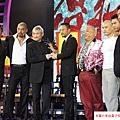 2014 12 15 智取威虎山 北京  CCTV6 首映 (12)