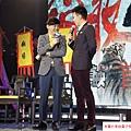 2014 12 15 智取威虎山 北京  CCTV6 首映 (13)