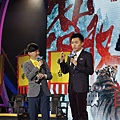 2014 12 15 智取威虎山 北京  CCTV6 首映 (14)