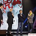 2014 12 15 智取威虎山 北京  CCTV6 首映 (15)