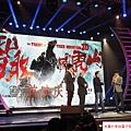 2014 12 15 智取威虎山 北京  CCTV6 首映 (16)