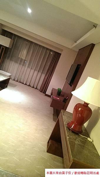 2014 12 @ 廣州中心皇冠假日酒店 (2)
