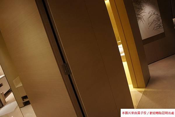 2014 12 北京康萊德酒店 (4)