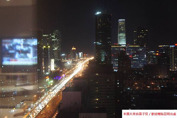 2014 12 北京康萊德酒店 (8)