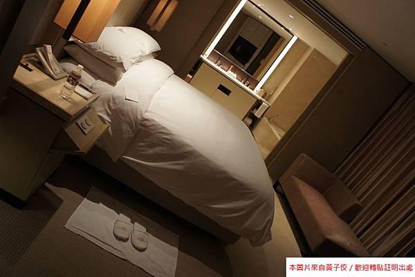 2014 12 北京康萊德酒店 (1)