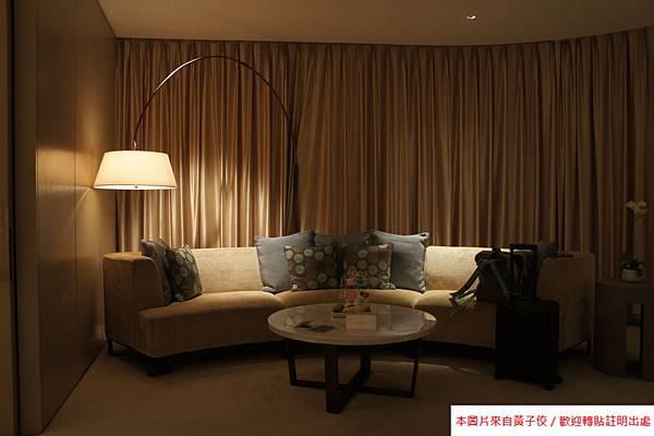 2014 12 北京康萊德酒店 (6)