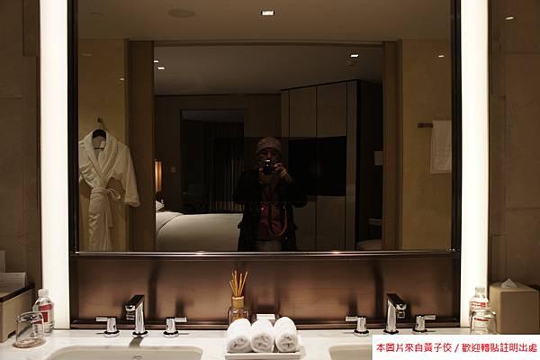 2014 12 北京康萊德酒店 (11)