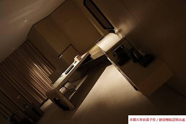 2014 12 北京康萊德酒店 (2)