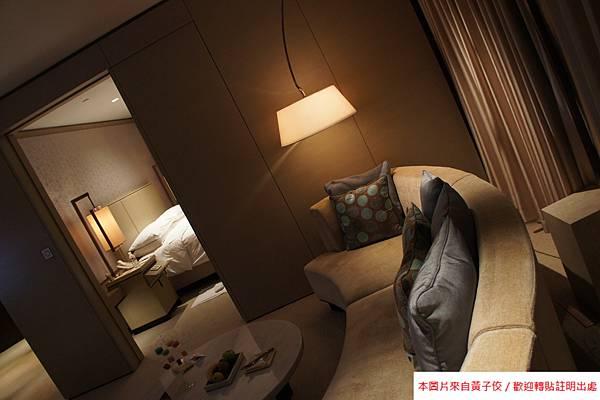2014 12 北京康萊德酒店 (9)