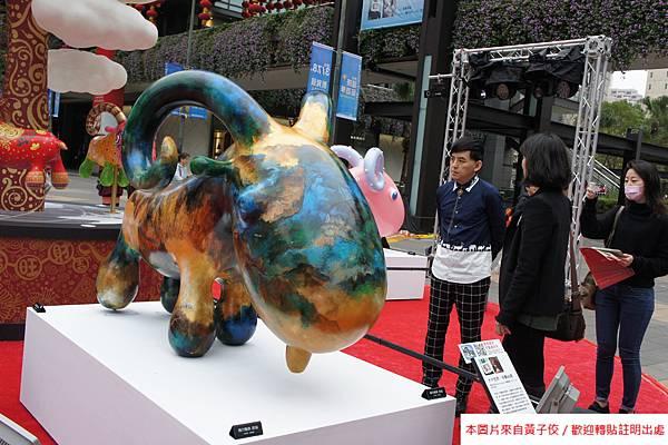 2015 2 26 台北.拾光 開展 (3)