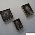 由大藝術家所提名的藝術家聯展區  (7)