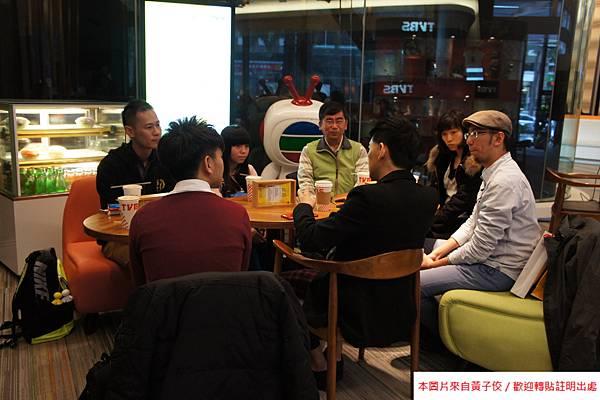 2015 3 6 勇氣 名人見面會 (4)