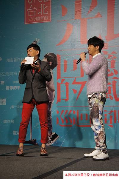 2015 3 6 光良 演唱會 記者會 (3)
