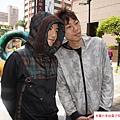 2015 4 13 新光三越羊年燈展 台南.拾光 剪綵開展  (21)