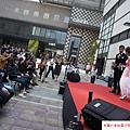2015 4 13 新光三越羊年燈展 台南.拾光 剪綵開展  (10)
