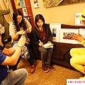 2015 4 25 YOUNG ART 黎畫廊 開展 記者會 (25)