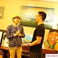 2015 4 25 YOUNG ART 黎畫廊 開展 記者會 (21)