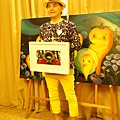 2015 4 25 YOUNG ART 黎畫廊 開展 記者會 (18)