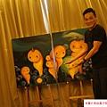 2015 4 25 YOUNG ART 黎畫廊 開展 記者會 (14)